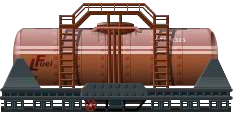 Fueling Tank