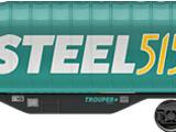 Trouper Steel