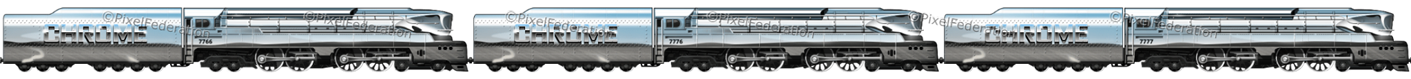 Chrome Express I