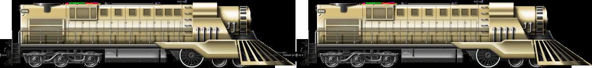 Ajax Cargo II