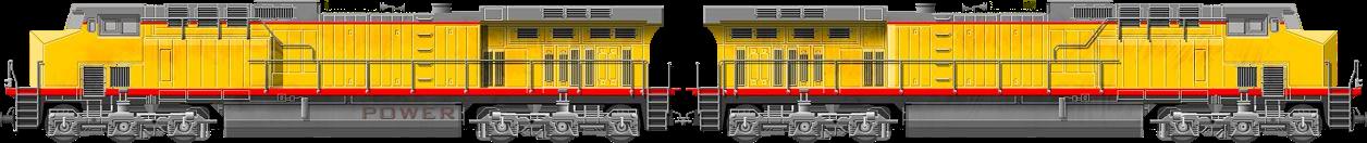 AC6000CW Gemini