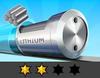 Achievement Lithium Transport II