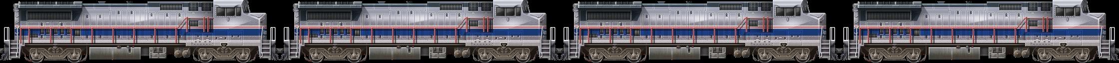 Dash 8-32BWH Quad