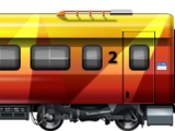 Vessel Express