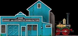 Johann's Workshop