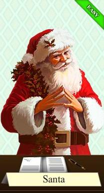 Santa (2011)