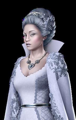 Snow Queen (2018)