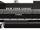 New York SD90