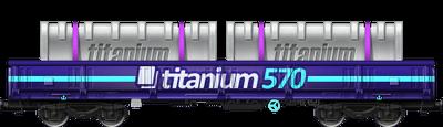 Fay Titanium
