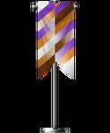 Supply Flag (Shop-Reward)
