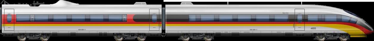 DB 406 Deutschland