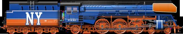 DR Class 01.5 NY (C)