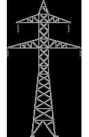 Electricity Pylon (2/2)