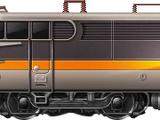 SNCF BB16000 Triple