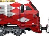 Spartak Cargo I
