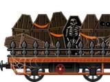 Funeral Wagon