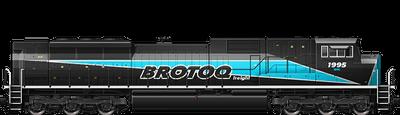 Brotoq Cargo I