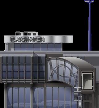 Schönefeld Gate