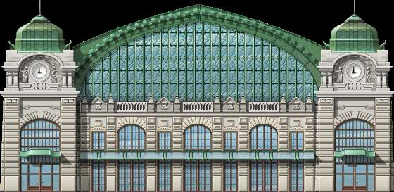Basel Station