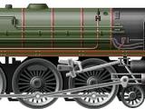 BR Standard Class 7 (C)