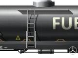 Commodore Fuel
