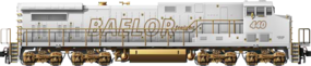 GE BB40 Baelor