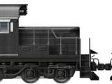 RSD-15 Jazz Cargo I