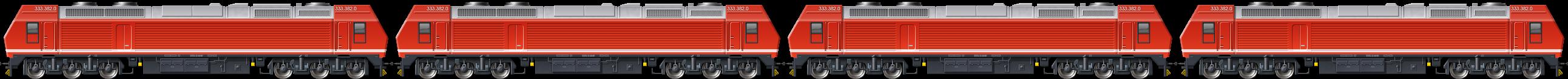 Acciona 333 Cargo I