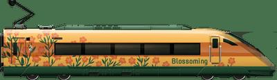 Blooming Liner II