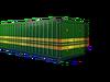 Metallic Box (High Risk)