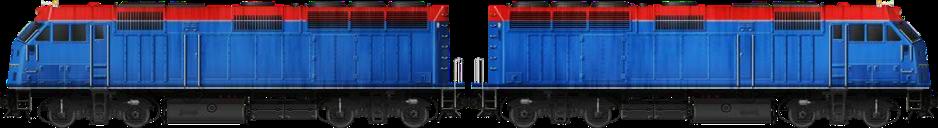 F40PHM-2 Double