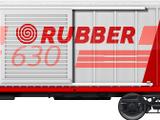 Tokyo Cargo (U)