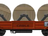 Wire Carrier