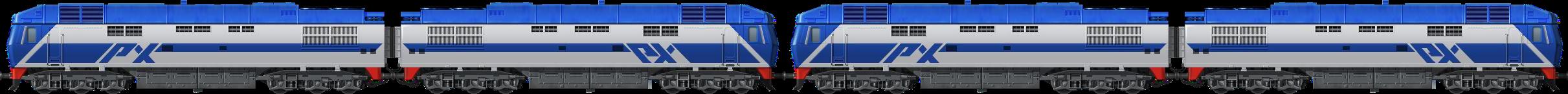 2TE70 Double