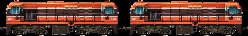 CIE Cargo II