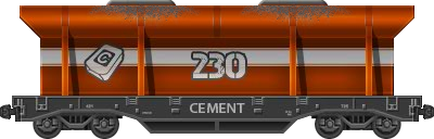 Cement Victory