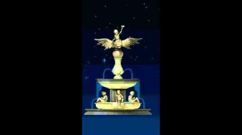 Ganymedes Fountain