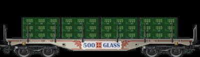 Fritz Mk I Glass