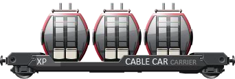 Cable Car Carrier