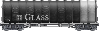 Glass Powerful