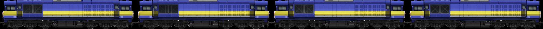 ACTS Class 58 Quad