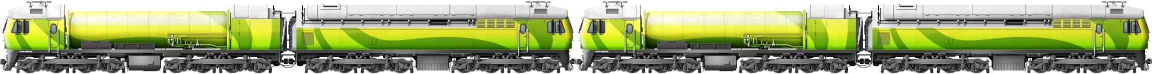 Artemis Cargo II