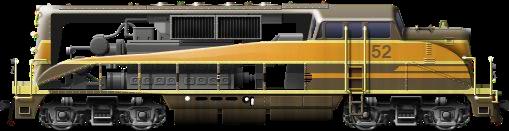 BL2 Cargo I
