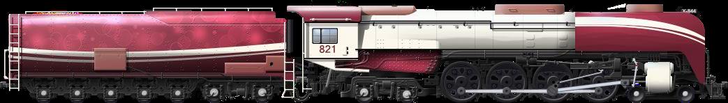 FEF-2 Carol