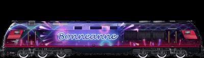 Bonneanne Cargo I