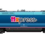TTX Express II