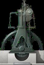1st diesel motor