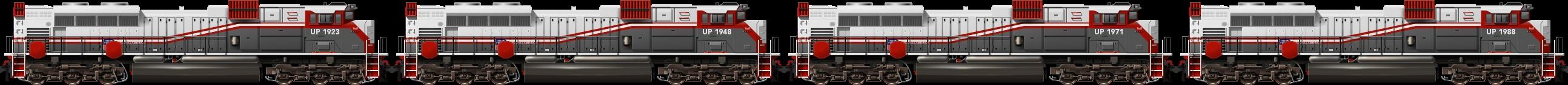 ACS Cargo I