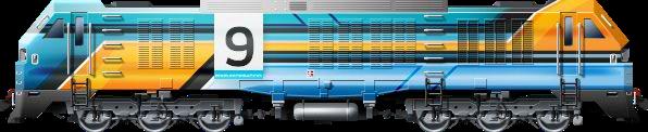 PF9 CC300