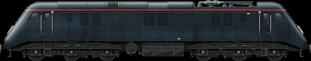 BR Class 89